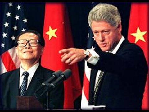 A Unique Insider's Look at a Crucial Decade of Sino-American Interchange: U.S. & China (2001)