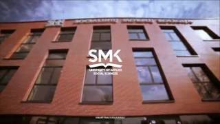 Modern Facilities of SMK