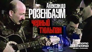Александр РОЗЕНБАУМ - Черный тюльпан [Official Video] HD