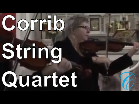 Corrib String Quartet | Galway | ChurchMusic.ie