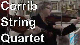 Corrib String Quartet | Galway | ChurchMusic.ie YouTube Thumbnail