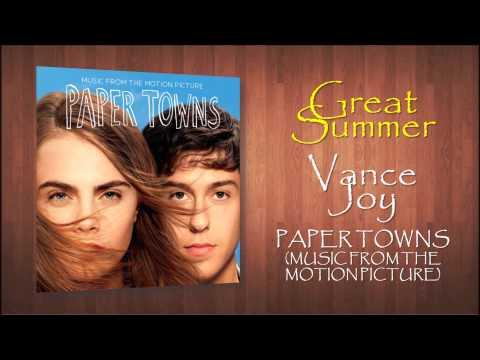 Vance Joy - Great Summer (Audio)