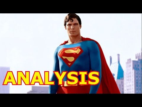 Superman: An Analysis