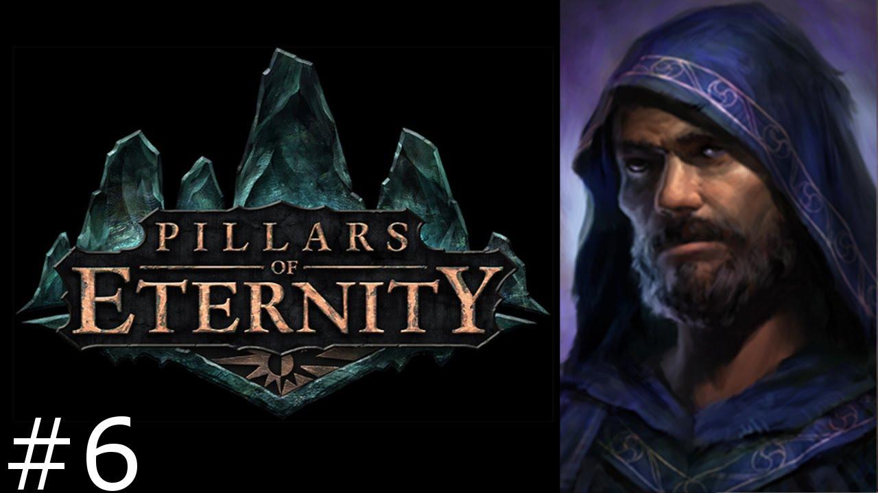 Pillars of Eternity (#6) - Uber sojusznik