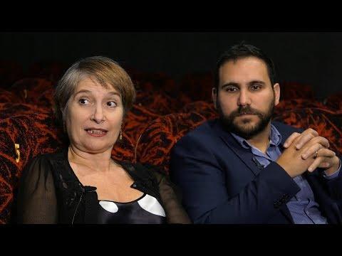 Red de Libertad: Assumpta Serna y Pablo Moreno _ Entrevista