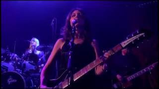 Bangles - If She Knew What She Wants - Live @ West Hollywood Troubadour - 11/01/2014 (MN)