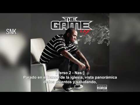 The Game  Letter To The King feat Nas Subtitulado Español