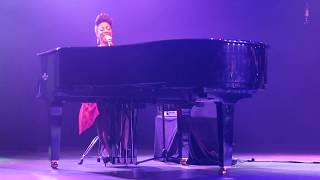 Oleta Adams - Window of Hope (Den Bosch, 19-12-2017)