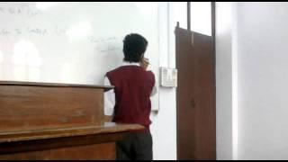 Life At GC University LAHORE