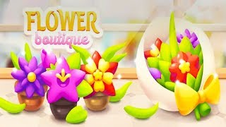 Merge Plants Flower Games Android Gameplay ᴴᴰ