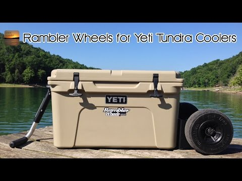 Rtic 65 Cooler Wheel Kit Doovi