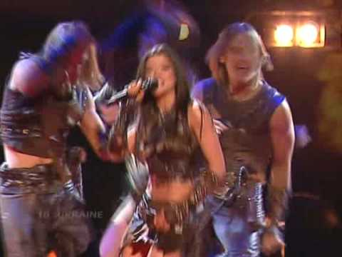 Ruslana - Wild Dances - www muzica-mp3 ro