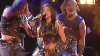 Ruslana - Wild Dances - www muzica-mp3 ro