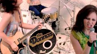 Watch Donnas Too Bad About Your Girl video