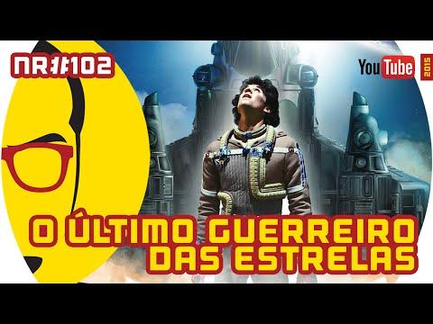 Trailer do filme Guerreiros no espaço