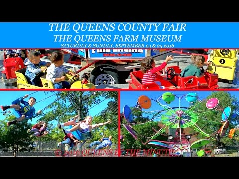 The Queens County Fair 2016 - Full Event Coverage