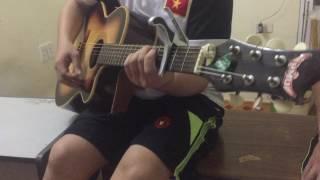 Cơn mưa tuổi thanh xuân || Guitar Giao lưu cuối tuần