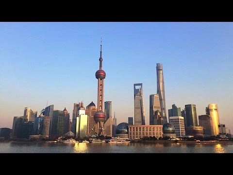 Shanghai: An Expat Perspective