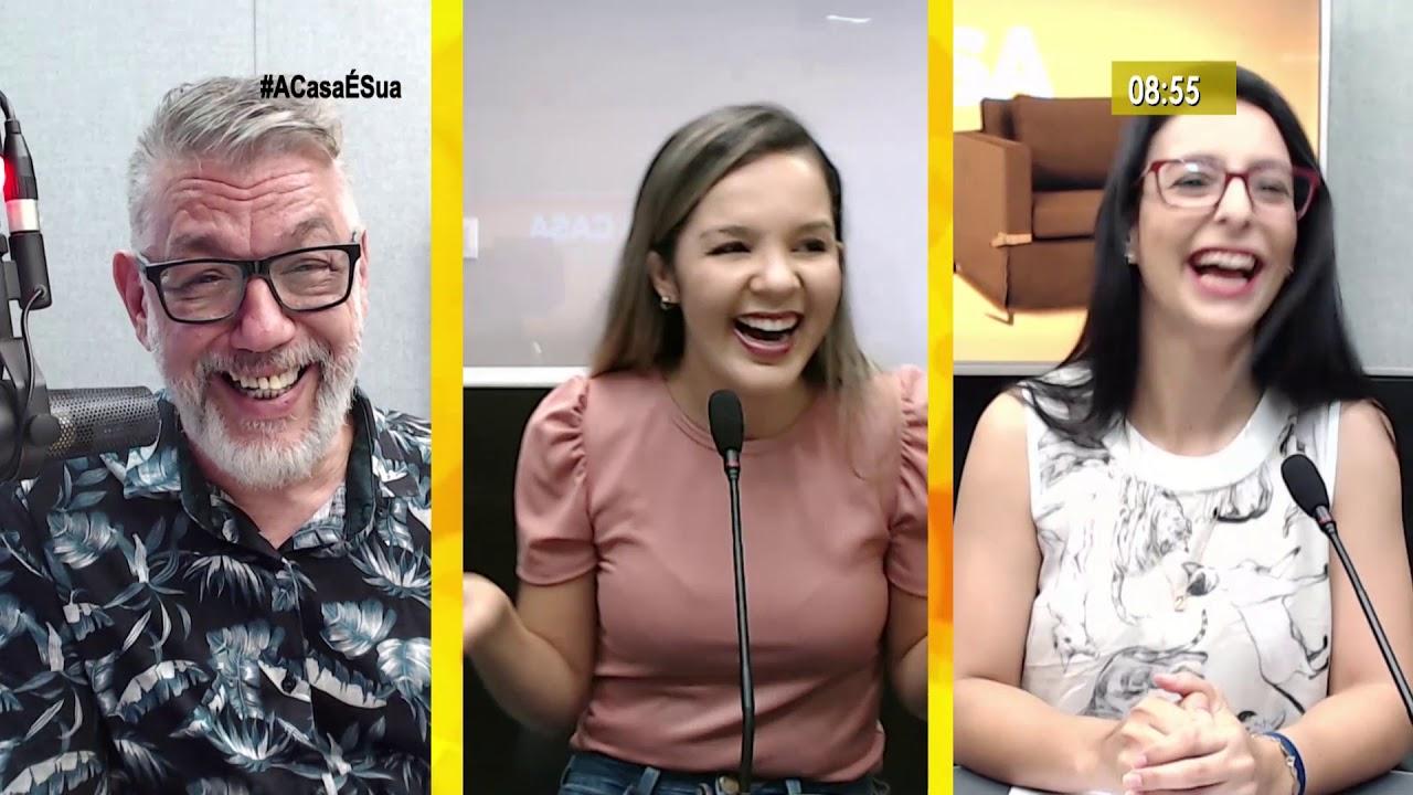 Bruna Marquezine vira youtuber e lança hoje primeiro vídeo no canal