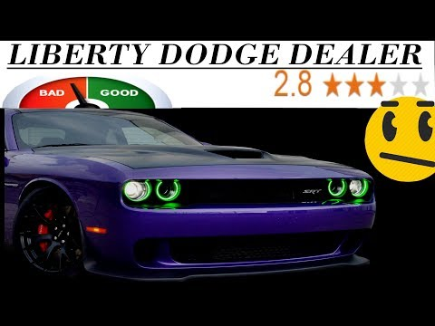 Family Cruisin SUBSCRIBERS  DESTROY Dodge Dealership REVIEWS!!!