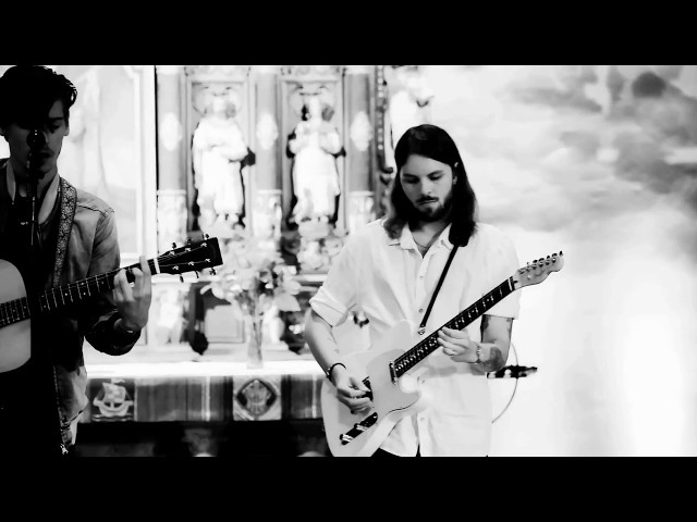 Crooked Trees - Inferno (Live)