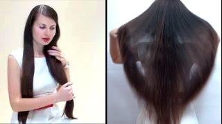 Маска для сухих волос с кефиром, репейным, касторовым маслом и желтком  Viva Woman