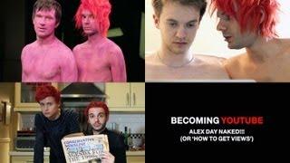 One of ninebrassmonkeys's most viewed videos: How to Get Views | BECOMING YOUTUBE | Video 2