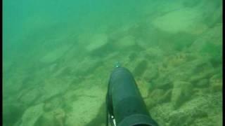 оз. Байкал. Подводная Охота.(, 2009-10-31T12:36:34.000Z)