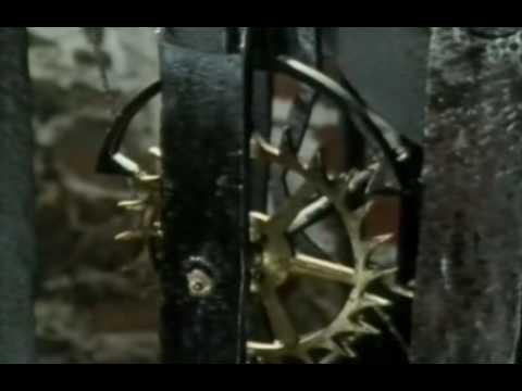 The Secret Life Of Machines - The Quartz Watch Part-1