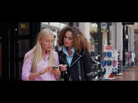 Veenendaal City Guide App