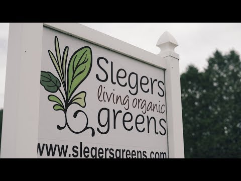 Slegers Living Greens