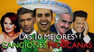 LAS 10 MEJORES CANCIONES MEXICANAS POPULARES Y MARIACH PARA EL 15 DE SEPTIEMBRE | IT