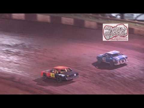 Rome Speedway 9/6/15 Cruiser Feature!