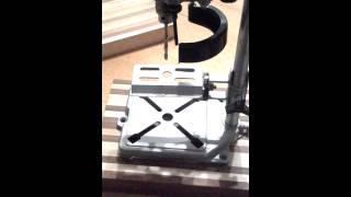 Oxwall Drill Press Stand