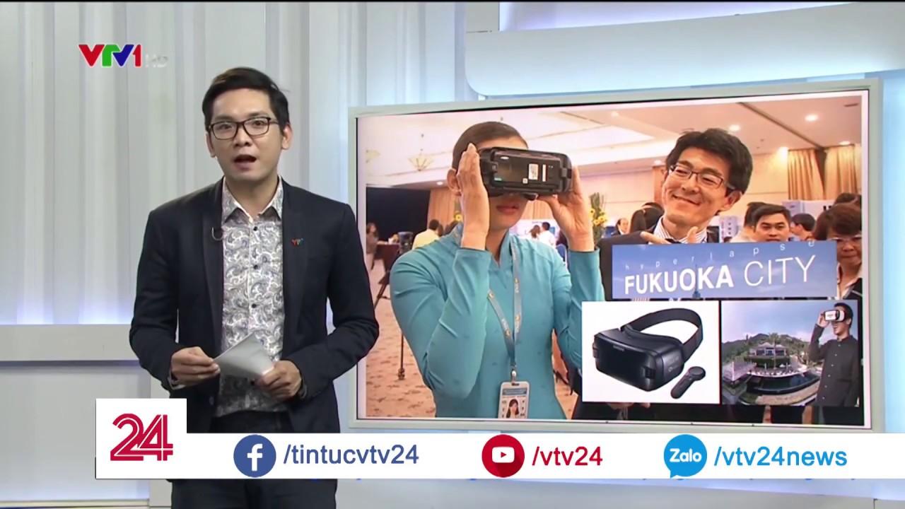 Đến thời của du lịch thông minh – Tin Tức VTV24