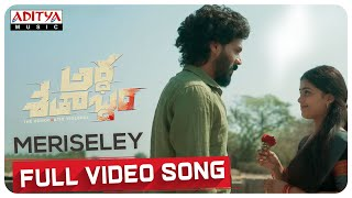 #Meriseley Full Video Song | Ardhashathabdam Songs | Karthik Rathnam | Rawindra Pulle | Nawfal Raja