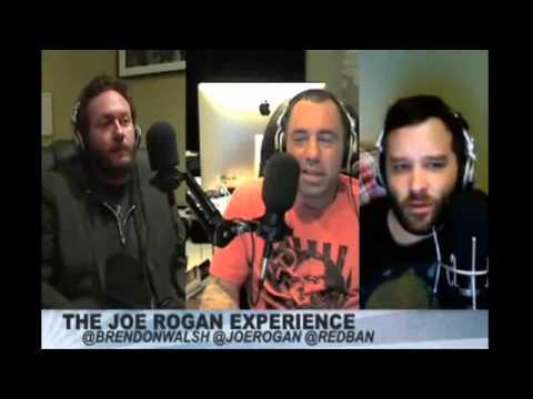 Joe Rogan On Armenians ( На русском)