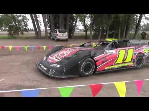 2018 Nodak Speedway Season Highlights