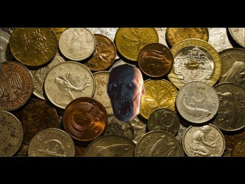 The Cursed Coin Mutiny VOICE DUB