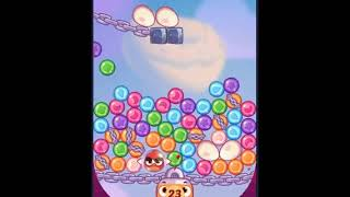 Angry Birds Dream Blast Level 71 - NO BOOSTERS 😠🐦💤🎈   SKILLGAMING ✔️