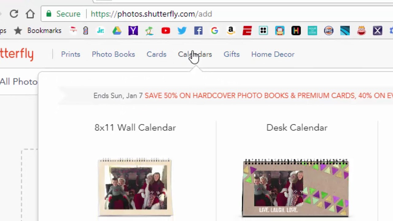 how to connect google photos to shutterfly youtube