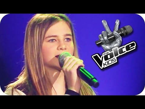 Juli - Regen und Meer (Leonie) | The Voice Kids | Blind Auditions | SAT.1
