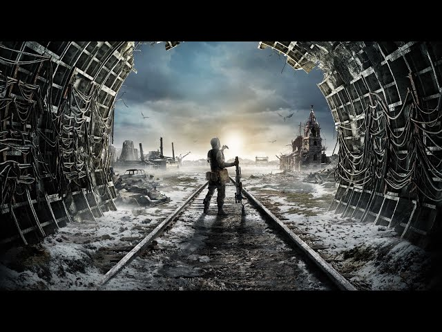 [LIVE] Metro Exodus - P.2