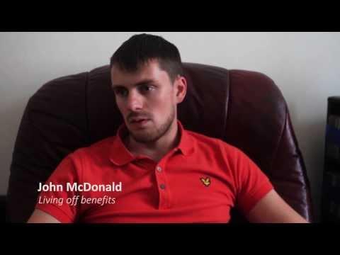Scottish Unemployment Documentary