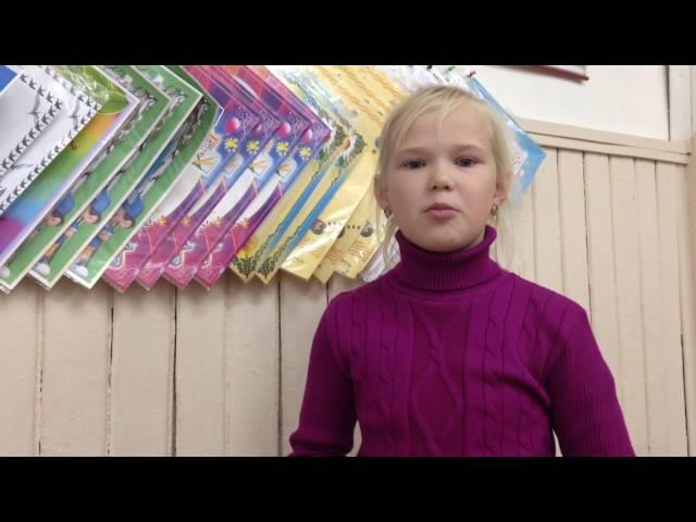 Изображение предпросмотра прочтения – ИринаКорехова читает произведение «Ангел бледный (Ангел бледный, синеглазый…)» В.Я.Брюсова