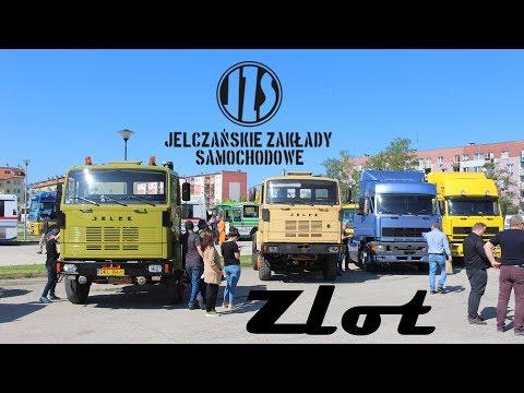 Zlot Jelcza 2019