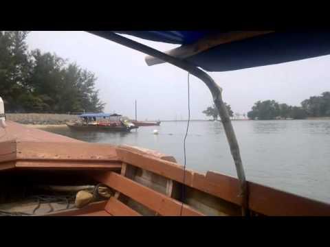 Exploring Batam Island, Indonesia