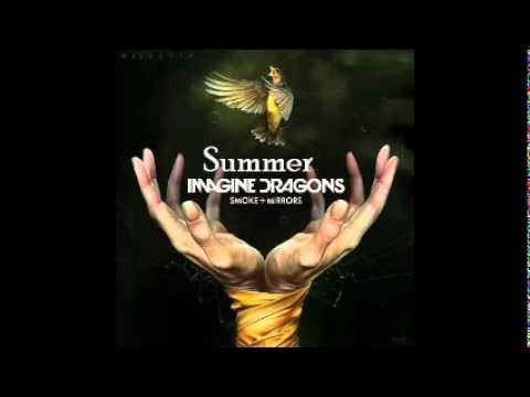 Imagine Dragons - Summer (Live)
