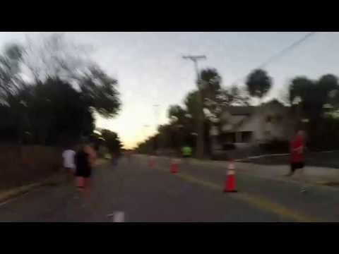 2014 Daytona Beach Half Marathon