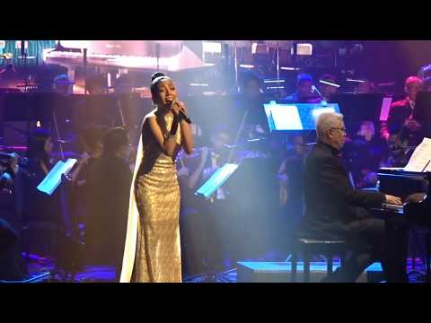 JONA - You Light Up My Life || Hollywood In Manila Valentine Concert Mp3